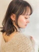 ガーデン ハラジュク(GARDEN harajuku)【鈴木ゆうすけ】上品フォルムなミディ × ファギーベージュ