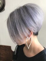 アゴーグ(agog) trunks☆hair