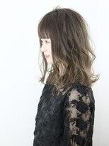 【SERO姫路】春スタイル、ゆる柔らかなラフウェーブ♪