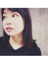 ナナイロ(NANAIRO)カラー、ストレート髪質改善
