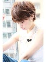 キッシングショート4【Cloud zero】ご予約03-5957-0323