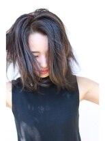 ティースタイル(hair salon t-style)ラフナチュラル