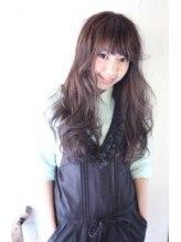 ニジュウサンプラス(23+)☆カジュアル☆ロング