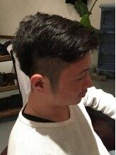 ヘアーサロン ザ ハイブ(Hair salon The hive)