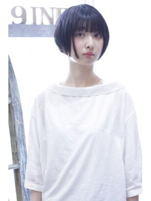 2020年春 ぱっつんの髪型 ヘアアレンジ 人気順 ホットペッパー
