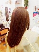 ヘアーラボ アルス ノーヴァ(hairlabo Ars nova)