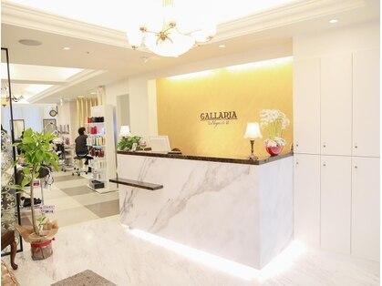 ガレリアエレガンテ 名駅店(GALLARIA Elegante)の写真