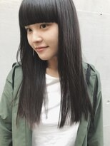 テテ ニコ(tete nico)オーダーメイドでつくる、aujuaトリートメントでさらつや美髪