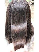 美容室 シャンティ SHANTYshanty式髪質改善トリートメントストレート