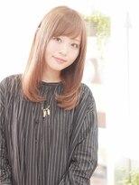 サラヘアー(sarah hair)【sarah 銀座】のストレートあなたの髪質に1番の施術を致します!