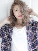 エイト 池袋店(EIGHT ikebukuro)【EIGHT池袋】silky bob × natural gradation