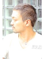ボウズ by MATSUDA