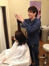 アイル ヘアー(Aile Hair)原口