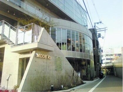 モード ケイズ 石橋店(MODE K's)の写真