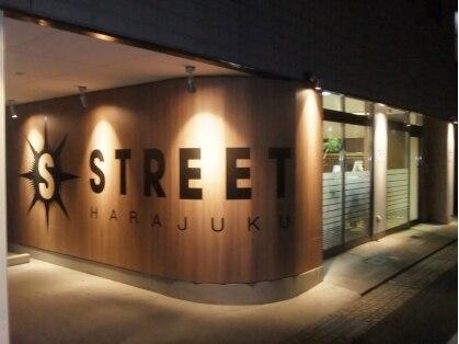 ストリートビューワー(STREET VIEWER)の写真
