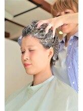 ソフトヘアカッターズ(soft HAIR CUTTERS)クリーム バス