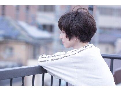 シーカ ヘアデザイン(seeka hair design)の写真