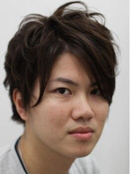 クオラヘアーイノベーション(CUORA Hair Innovation)の写真/好印象なメンズカットならCUORAにお任せ!高い技術力と豊富な知識で頭皮に悩む方にもオススメのサロン。