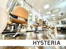 ヒステリア 原宿店(HYSTERIA)