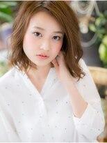 *+COVER HAIR+*…大人カッコイイ☆無造作ウェーブa