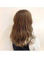 ネオヘアー 曳舟店(NEO Hair)柔らかクリームベージュ(曳舟)
