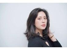 """オーガニックヘアサロン(Organic Hair Salon byEQ)の雰囲気(""""体型が変わるカット""""としてTVで特集されました☆)"""