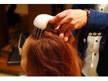 ヘアーサロン ロッタ(hair salon lotta)の雰囲気(頭皮ケアやボリュームアップエクステもオススメ【大通/大通駅/】)