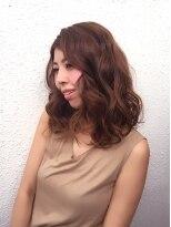 ロカット サロン(Roquat Salon)ミディアム  ツイスト巻き【ヘアアレンジ 立川南口】
