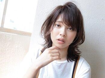 """エイト(eito)の写真/Ladyライクな愛されStyle―☆ふんわり可愛いパーマから大人フェミニンパーマまで…""""可愛い""""を創る♪"""