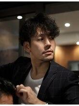 クリエイティブ ヘアー ワタナベ(Creative Hair Watanabe)渡部 和晃
