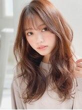 アグ ヘアー ジェム 津島店(Agu hair gem)《Agu hair》ひし形レイヤースタイル 20代.30代.40代
