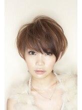 イリス(Iris)【千葉海浜幕張Iris】3Dショート