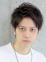 ザ サードヘアー 津田沼(THE 3rd HAIR)3way!オールウェイズショート
