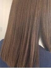 グラン ヘアー(GRAND HAIR)