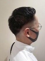 ビューティ堀出 高槻阪急店マスクにメガネ、耳回りスッキリさせませんか??
