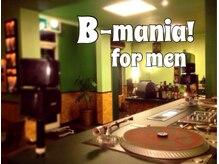 ビーマニア フォーメン(B-mania!formen)
