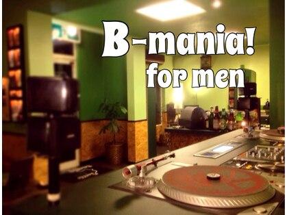 ビーマニア フォーメン(B-mania!formen)の写真