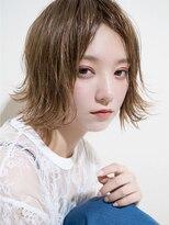 マイ ヘア デザイン(MY hair design)MY hair design スウィングショートボブ 堀研太