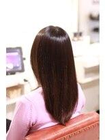 コルテ リーフ 倉敷店(CoRte. leaf)艶髪