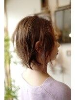 グランツヘアー(Glanz hair)柔らかミディアム