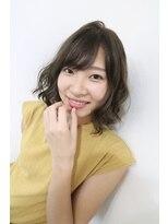 アメリ バイ ユイマァル(Amelie by YUIMARL)ナチュラルアッシュ☆