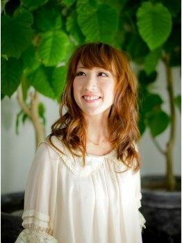 ソワンシュール (Soincheur)の写真/髪に潤いをプラスし柔らかい雰囲気としっとり感でキレイな髪色が長く続く…Soincheurのカラーはオススメ!