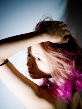 ヘアーアンドメイク ダズン(hair&make DOZEN)の写真/繊細なカットと丁寧なカウンセリングで創り上げる理想のSTYLE☆あなたのキレイをトータルプロデュース♪