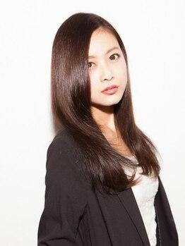 ヘアジーナ(Hair Jina)の写真/乾燥・ハリ・コシ・ダメージ…髪が求めるものを見逃さない!髪に合った施術方法やトリートメントで健康美髪!