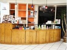 ビューティースタジオ ビッグモア 中居店(Beauty Studio BIG MORE)の雰囲気(高崎市中居町にあるアットホームなサロン)