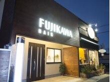 フジカワヘアー(FUJIKAWA HAIR)