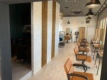アグ ヘアー ロッカ 飯田店(Agu hair rocca)の雰囲気(ゆったり寛げる居心地の良い空間です。※写真はイメージです。)