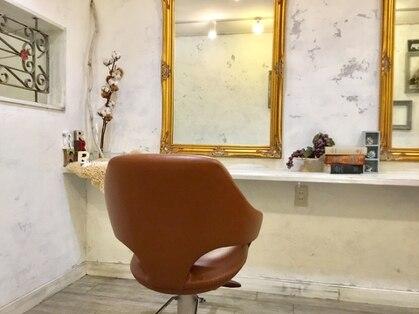 ヘアー サロン レフ(Hair Salon Rev)の写真