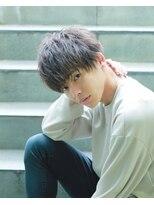 リップス 仙台ロフト(LIPPS)ショートマッシュ モテ髪