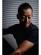 エニシ(ENISHI)漢気ボウズ